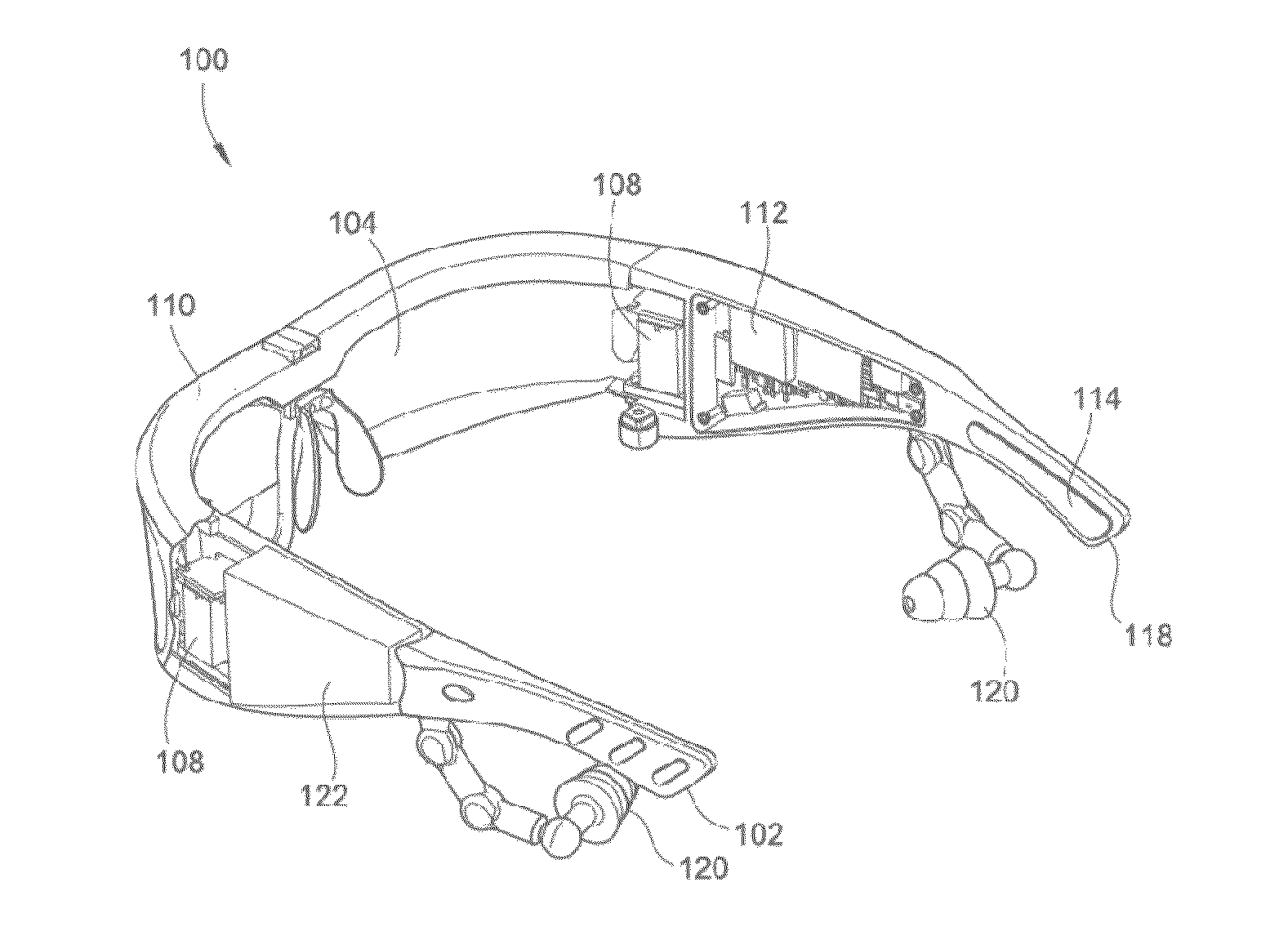 Analytics For Us Patent Application No 2013 0278631 3d Logitech Z 2300 Circuit Diagram Then Provides A Label Each Of The Objects And Eye User Using Disparity Values Places Labels Within Field View