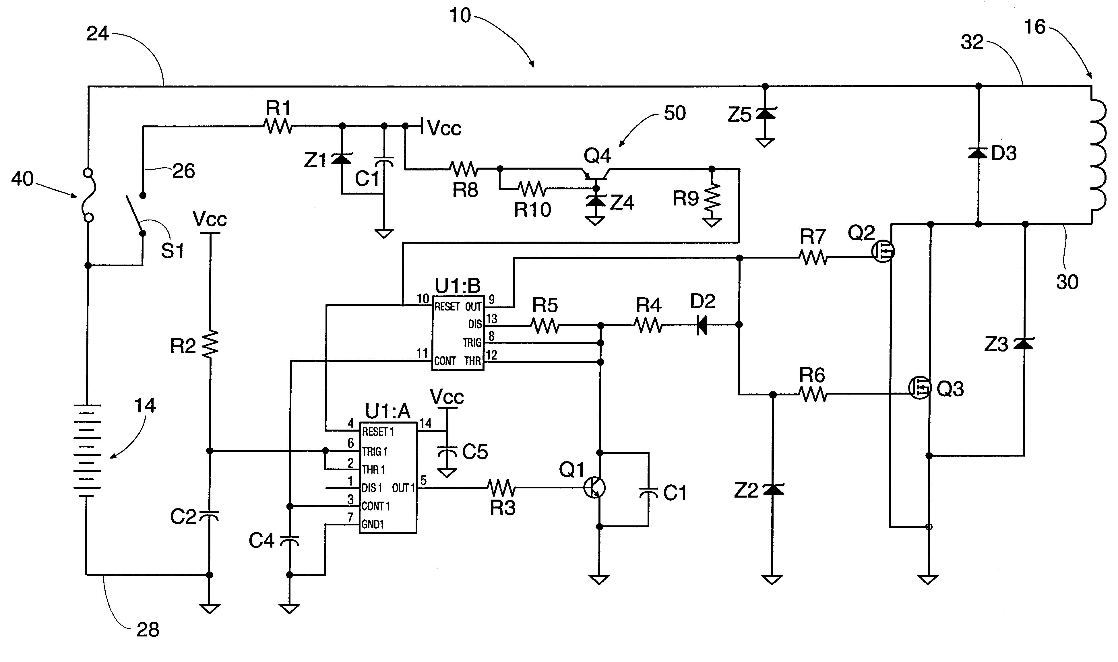 The module may be used in conjunction with a single coil or a dual coil  solenoid. The circuit may be utilized on a 12 volt or a 24 volt electrical  system ...