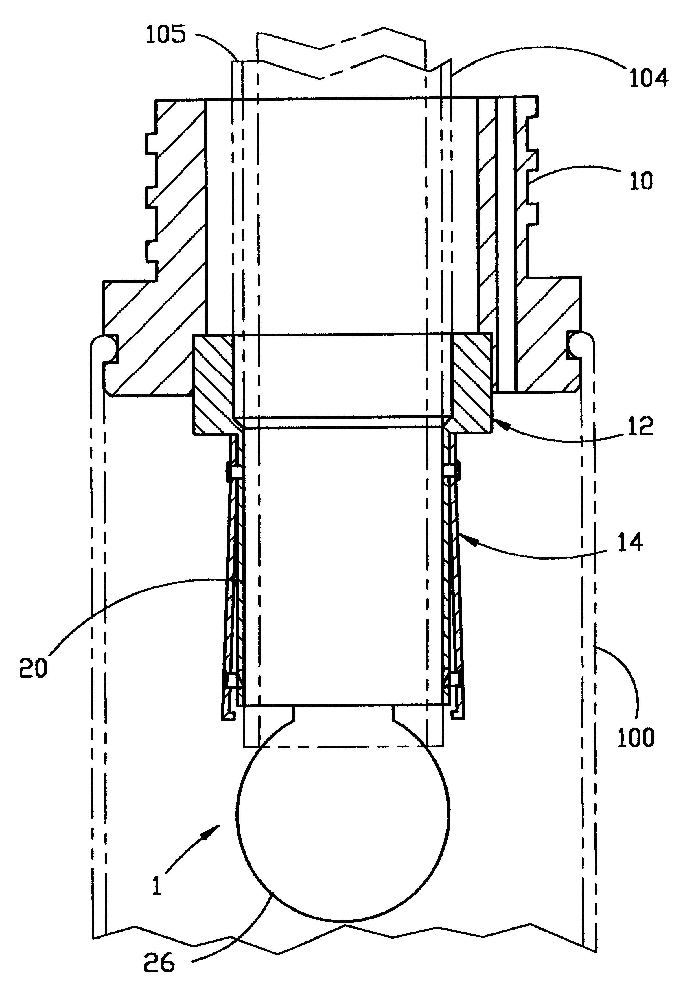 Analytics for US Patent No  6302169, Diesel fuel nozzle