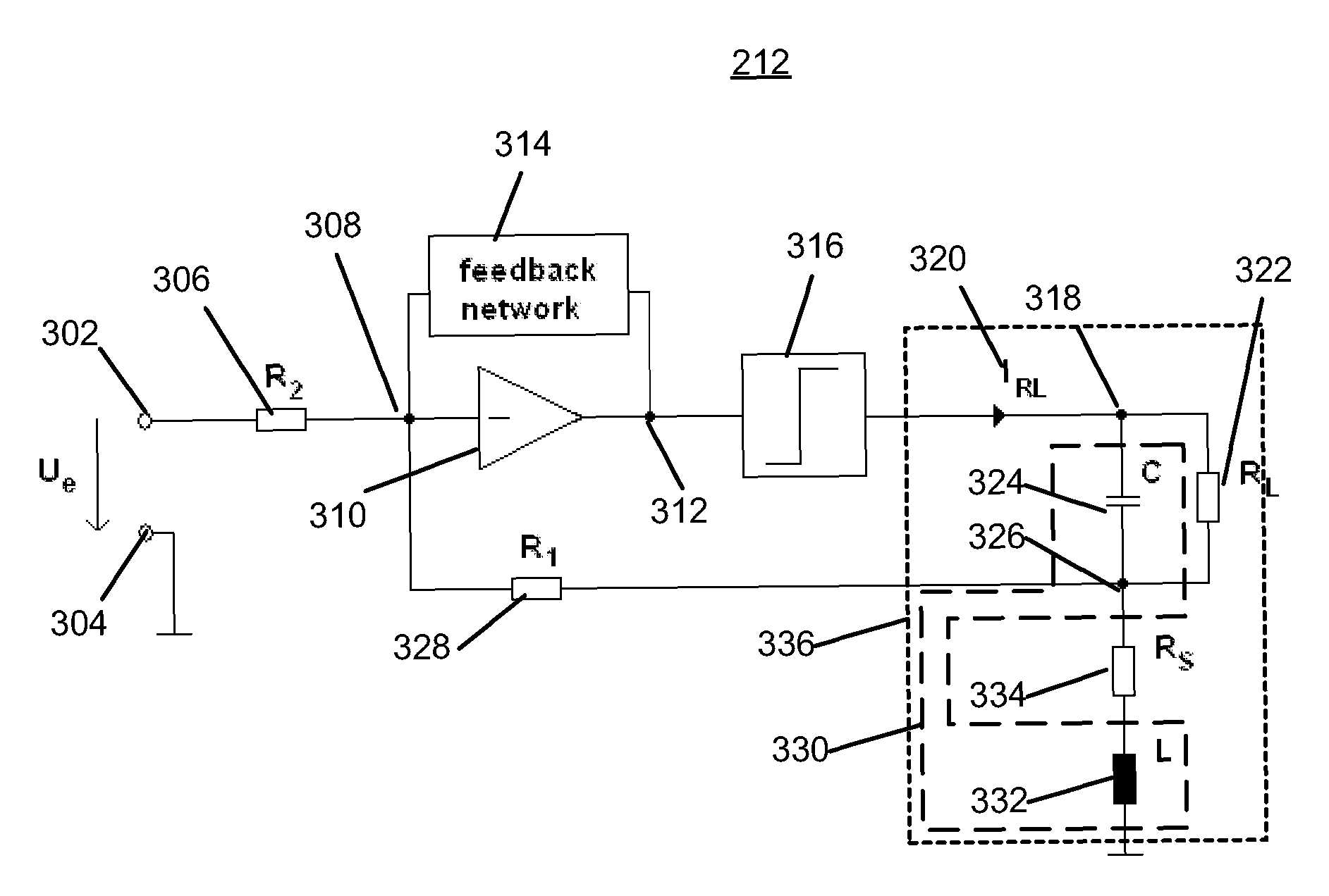 Analytics For Us Patent No 7924091 Class D Transconductance Amplifier Simulated Inductor Circuit Replacing The Passive As A Voltage Controlled Current Source And Capacitor Lc Reconstruction Filter Portion Of Is