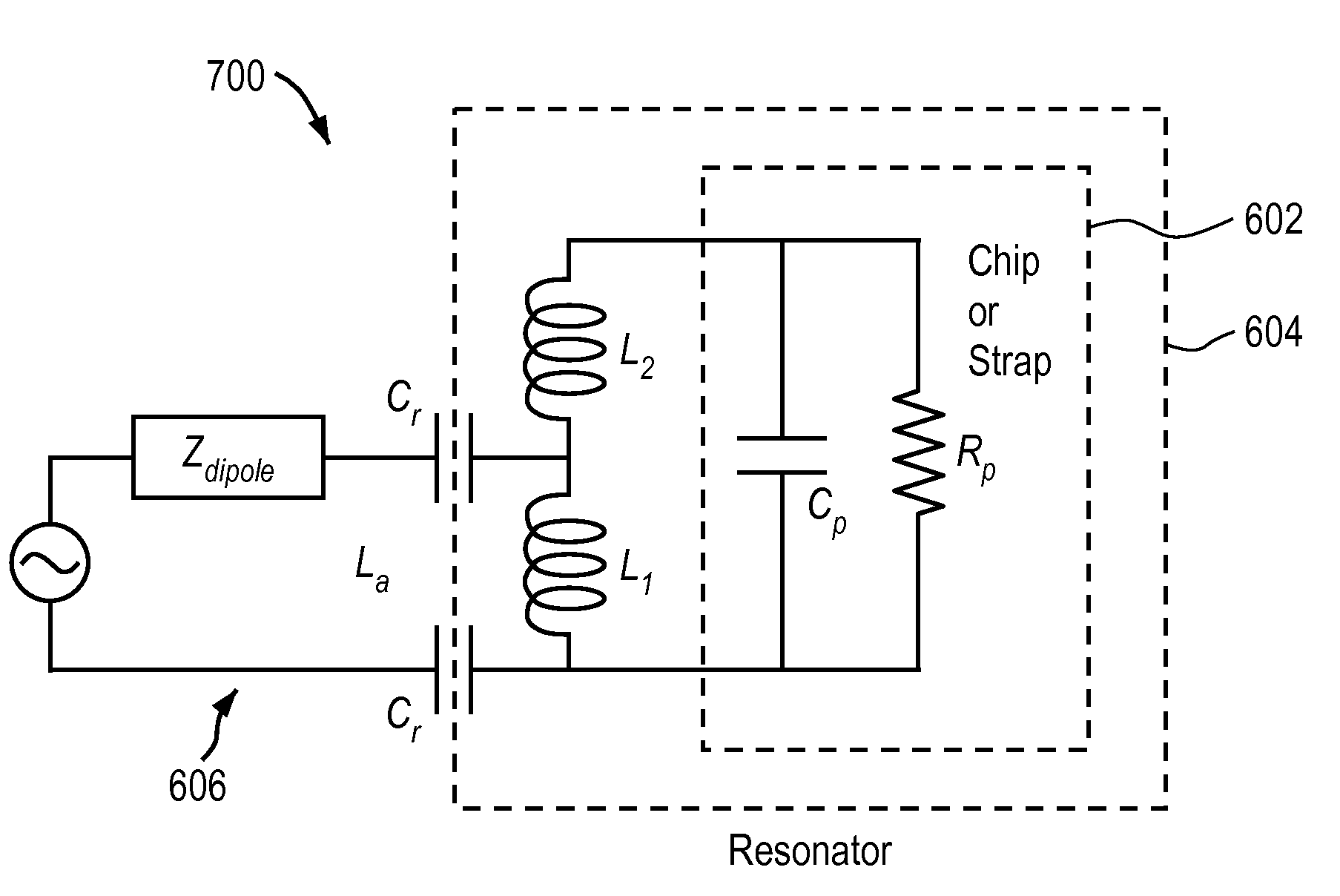 Analytics For Us Patent No 7967204 Assembly Comprising A Another Name Integrated Circuit The First Substrate And Second Are Attached To One Electrically Couples Antenna Element Without