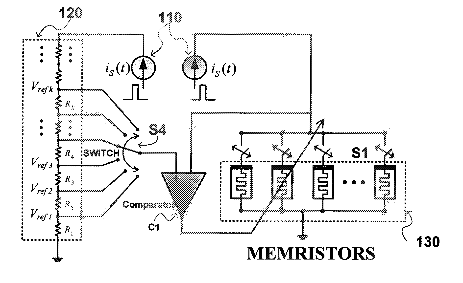 Analytics For Us Patent No 8416604 Method Of Implementing Adding Hysteresis To A Comparator Circuit Basiccircuit Number Patents In Portfolio Can Not Be More Than 2000