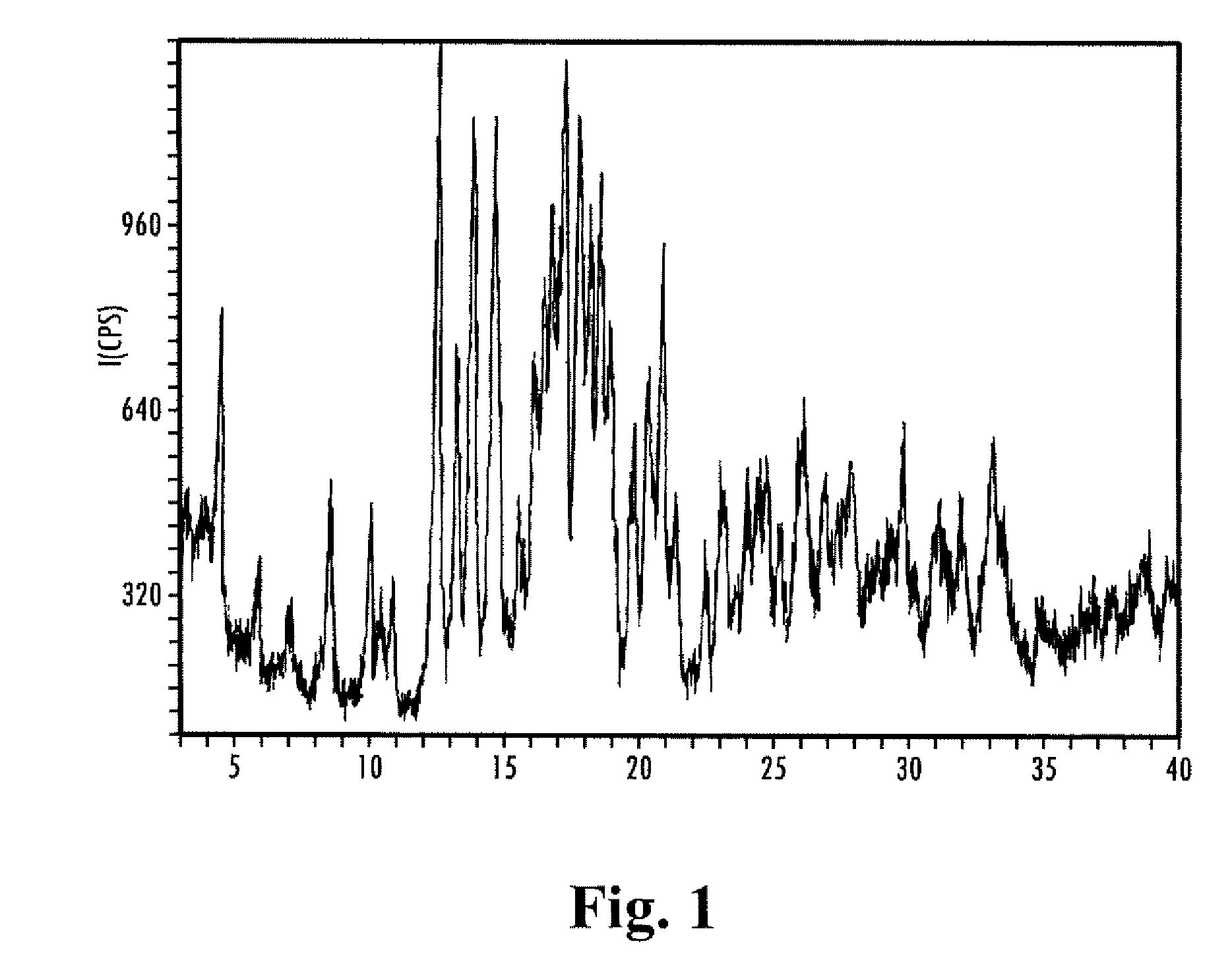 Analytics for US Patent No  8435588, High-potency sweetener