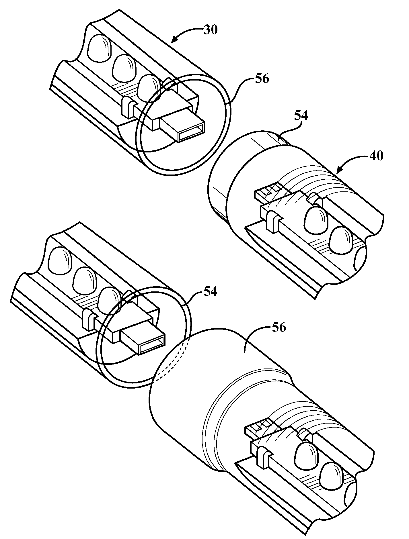 Analytics for US Patent No  8454193, Independent modules for LED