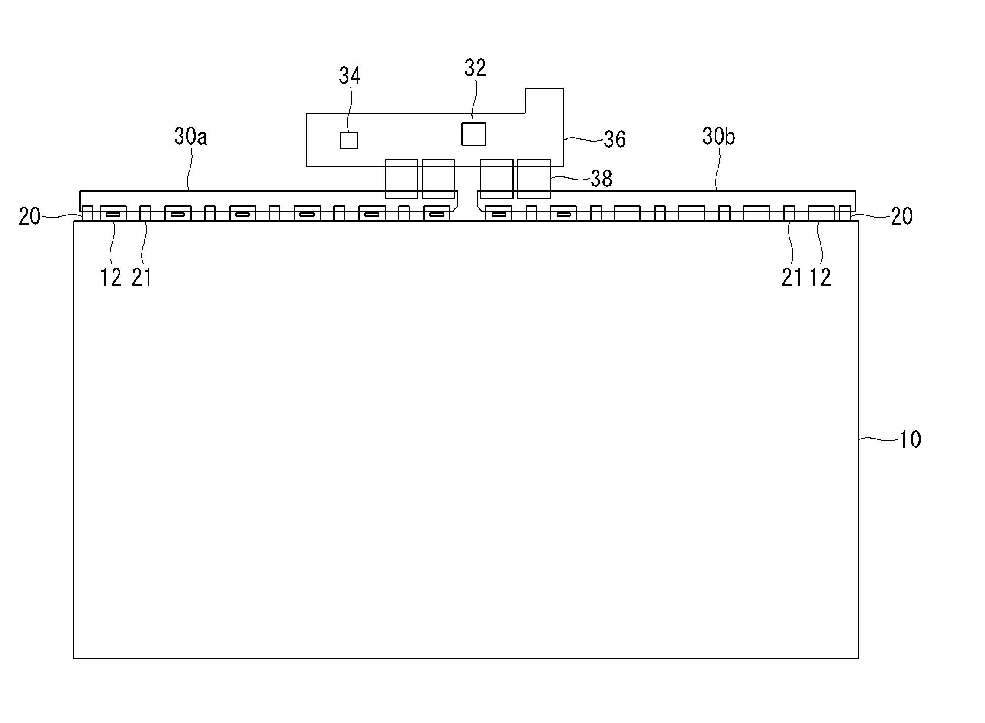 Analytics for US Patent No  9520088, Display device having