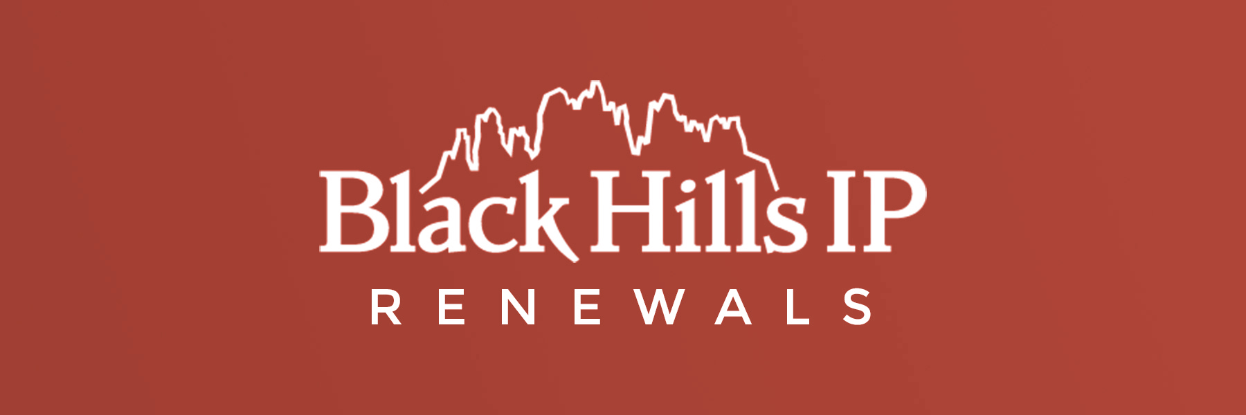 Black Hills IP Renewals